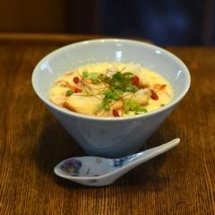 鹹豆漿(シェンドゥジャン)