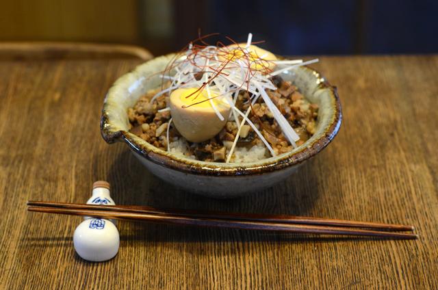 魯肉飯(るーろーふぁん)